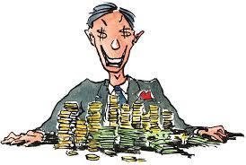 #IanCalvert #IanMCalvert #Greed #Bankers #Banks #Investors
