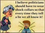 #Politicians #Lies #Truth #Honest
