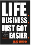 Life Business Just Got Easier