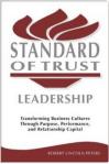 Standard of Trust