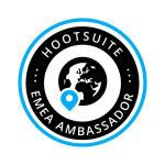 Hootsuite Ammbassador EMEA - New User