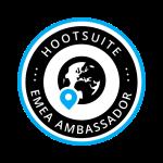 Hootsuite Ambassador EMEA - Free to Pro